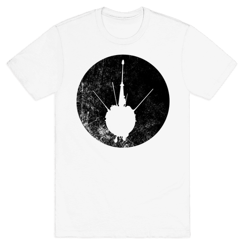 Luna 2 Mens T-Shirt