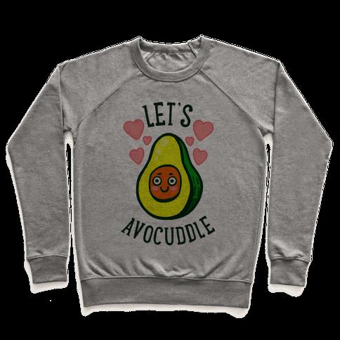 Lets Avocuddle