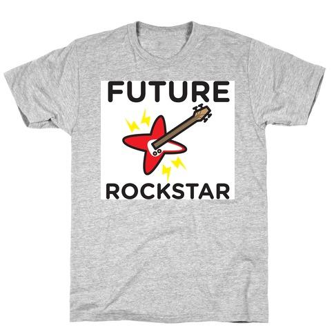 Baby Rockstar T-Shirt
