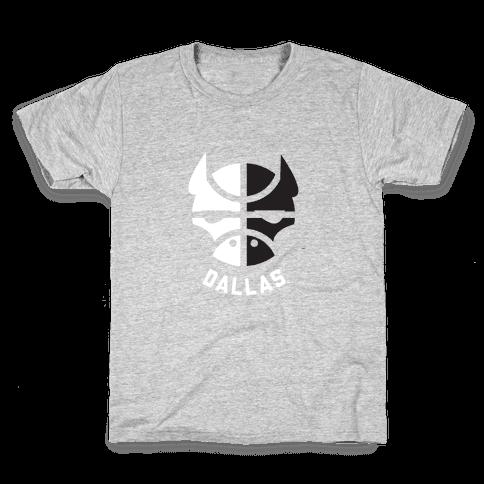 Dallas Ball Kids T-Shirt
