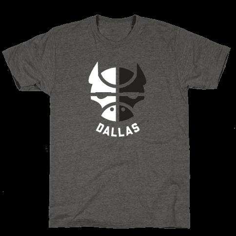 Dallas Ball