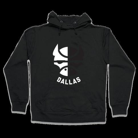 Dallas Ball Hooded Sweatshirt