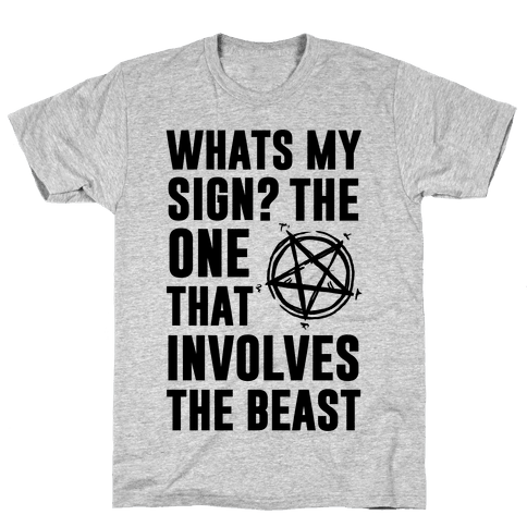 What's My Sign? The Beast