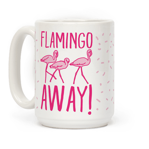 Flamigo Away