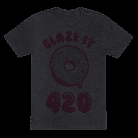 Glaze It 420 Donut