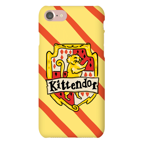 House Cats Kittendor Phone Case