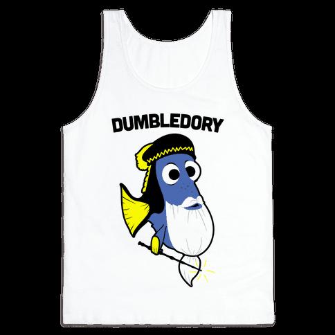 Dumbledory Tank Top