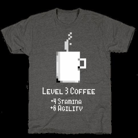 Level 3 Coffee