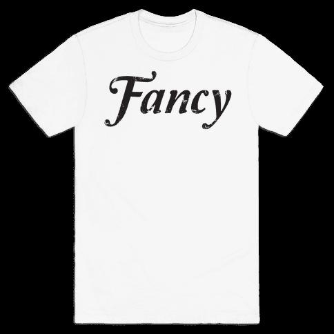 My Fancy Shirt Mens T-Shirt
