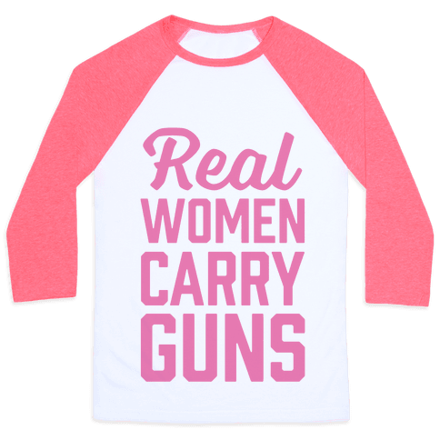 Real Women Carry Guns