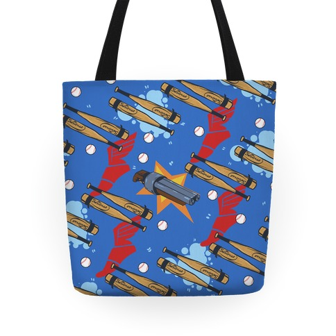 Scout Bag Tote