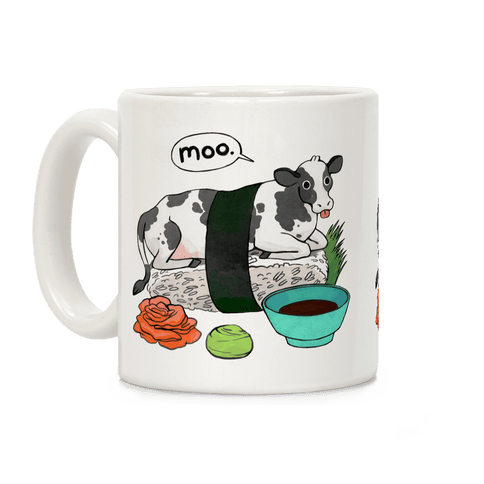 Mooshi Coffee Mug
