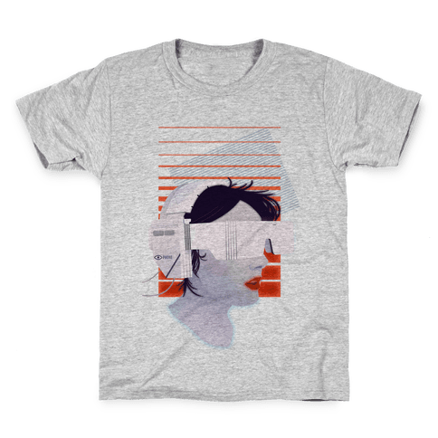 Eye-phone Kids T-Shirt