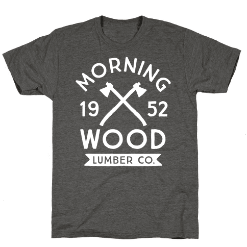 Morning Wood Lumber Co