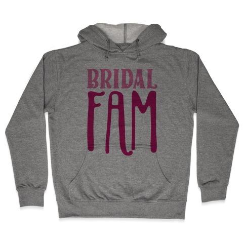 Bridal Fam Hooded Sweatshirt