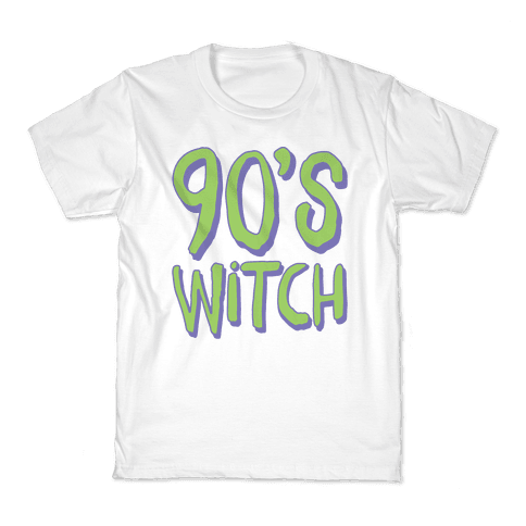 90's Witch Kids T-Shirt