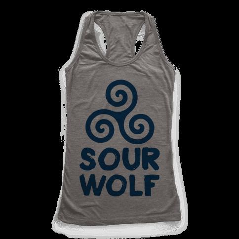 Sourwolf