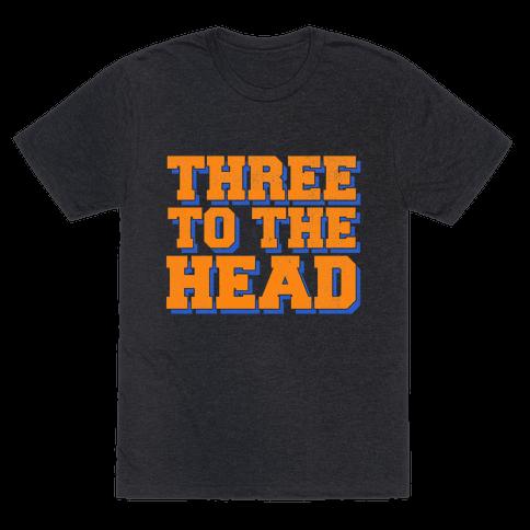 Three 2 the Head