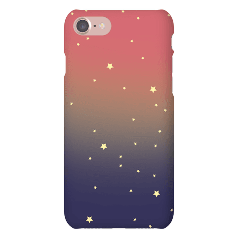 Galaxy Stars Phone Case