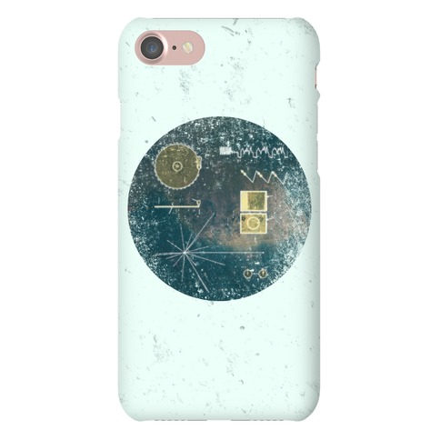 Sounds Of Earth Phone Case