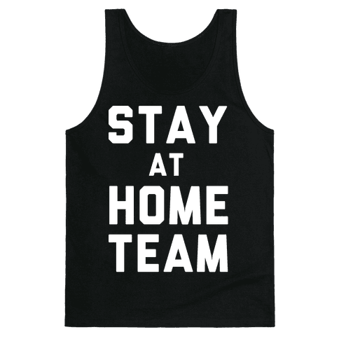 Stay At Home Team