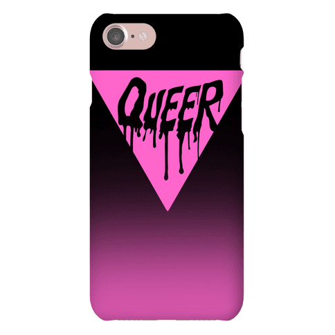 Queer Pride Phone Case