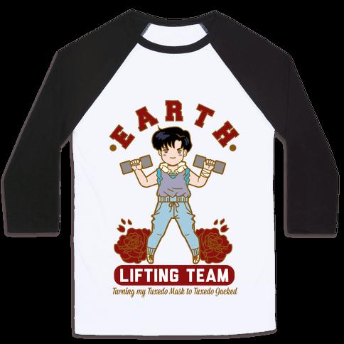 Earth Lifting Team Parody