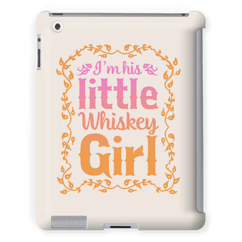 Little Whiskey Girl