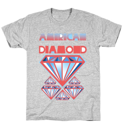 American Diamond T-Shirt
