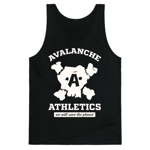 Avalanche Athletics Tank Top