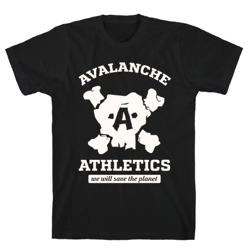 Avalanche Athletics T-Shirt