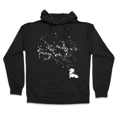 Lion Sex Hooded Sweatshirt