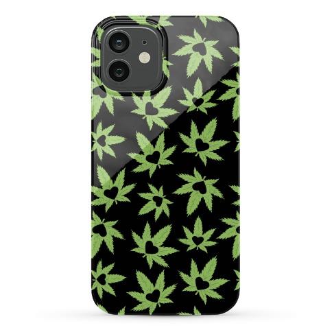 Pot Love Phone Case