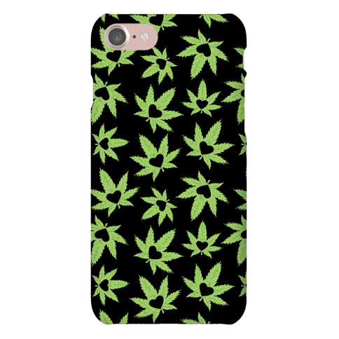 Pot Love Phone Case