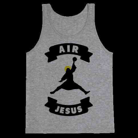 Air Jesus Tank Top
