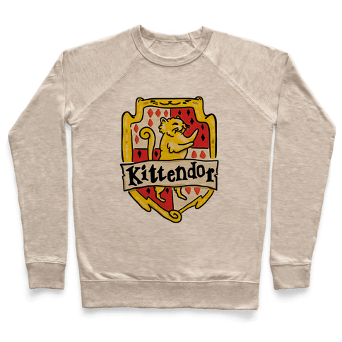 House Cats Kittendor Pullover