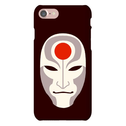 Amon Mask Phone Case