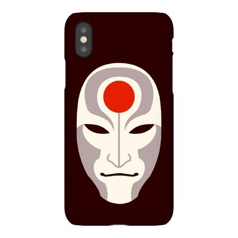 Amon Mask Phone Case
