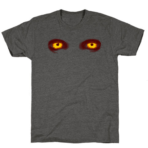 Rage Virus Eyes