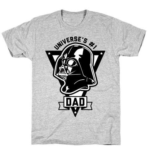 Darth Dad T-Shirt
