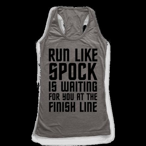 Run Like Spock
