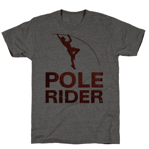 Pole Rider