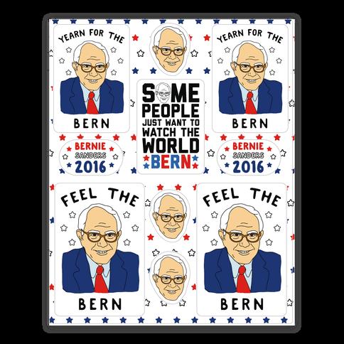 Feel The Bern