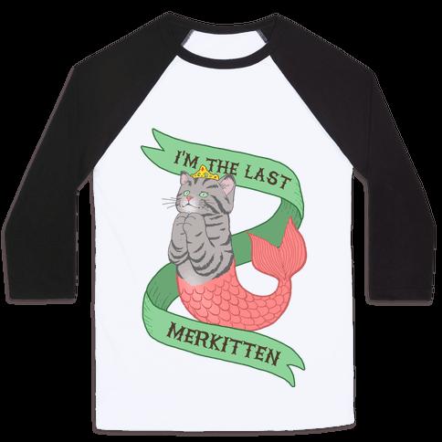 I'm the Last Merkitten