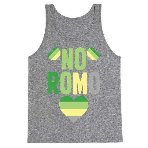 No Romo Tank Top