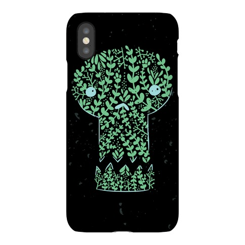 Decorative Skull Phone Case