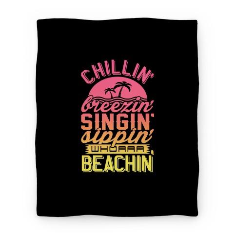Beachin' Blanket