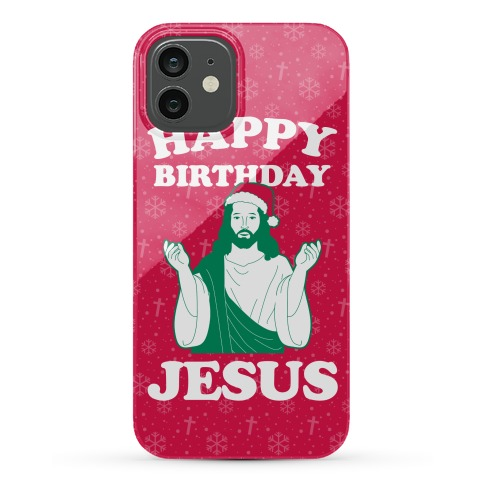 We Gonna Party Like it's My Birthday Phone Case