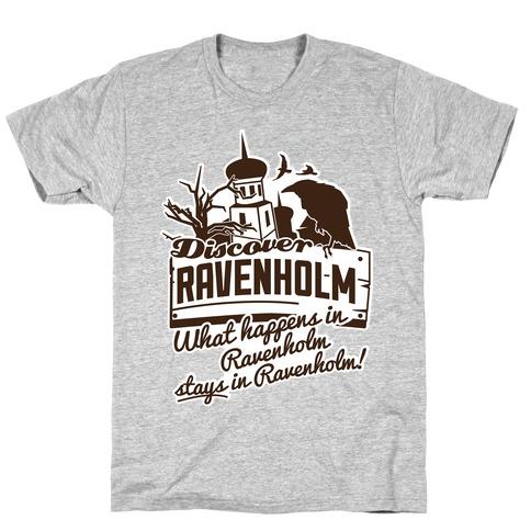 Discover Ravenholm T-Shirt