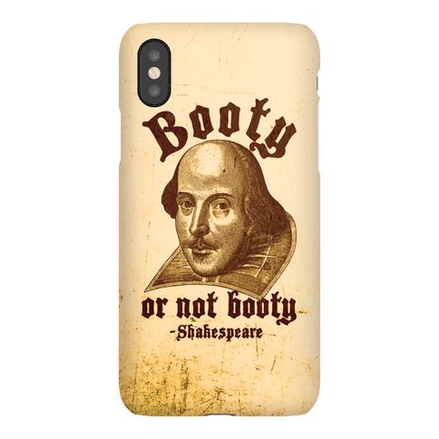 booty call phone